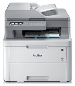 Brother MULTIFUNCT DCP-L3550CDW