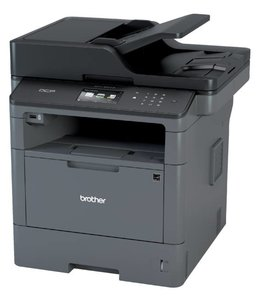 Brother MULTIFUNCT DCP-L5500DN