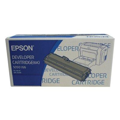 Originele Epson toners