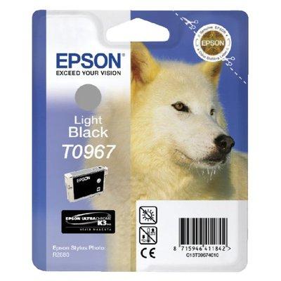 Originele Epson inktcartridges en toners