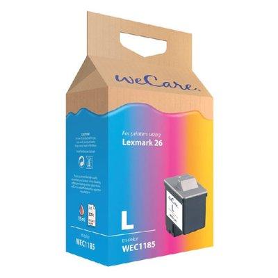 Huismerk Lexmark inktcartridges en toners