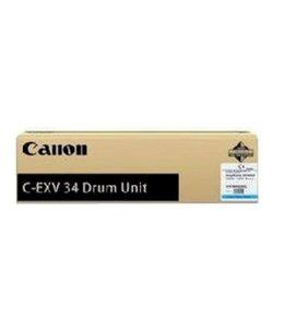 Canon DRUM C-EXV 34 BL