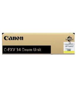 Canon DRUM C-EXV 34 GL
