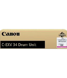 Canon DRUM C-EXV 34 RD