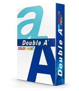 Double A KOPIEERPAPIER A4 90GR WT