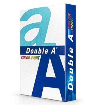Double A KOPIEERPAPIER A4 90GR WIT 500V