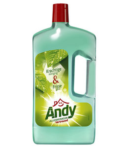 Andy ALLESREINIGER VERTROUWD 1L