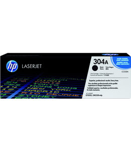HP TONERCARTRIDGE 304A - CC530A 3.5K ZW