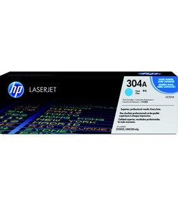 HP TONERCARTRIDGE CC531A 2.8K BL