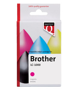 Quantore INKCART BRO LC-1000 RD