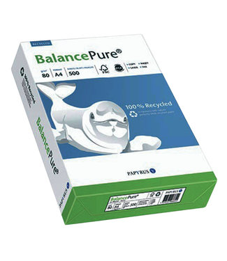 Balance KOPIEERPAPIER A4 80GR WT 500VEL