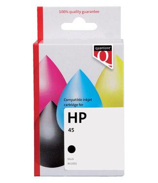 Quantore INKCARTRIDGE HP 45 - 51645AE ZW
