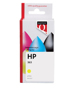 Quantore INKCARTRIDGE HP 363XL - C8773EE GL
