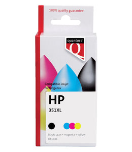 Quantore INKCARTRIDGE HP 351XL - CB338EE HC KL