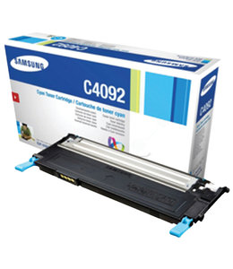 Samsung TONERCARTRIDGE CLT-C4092S BL