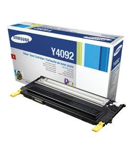 Samsung TONERCARTRIDGE CLT-Y4092S GL