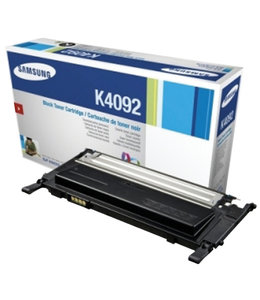 Samsung TONERCARTRIDGE CLT-K4092S ZW