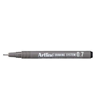 Artline FINELINER 0.6MM ZW