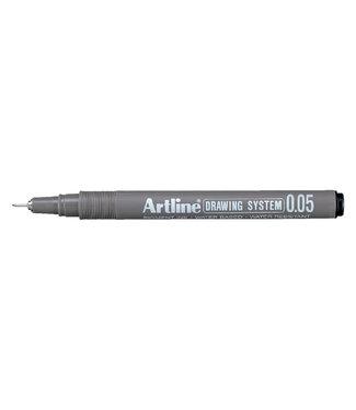 Artline FINELINER 0.05MM ZW