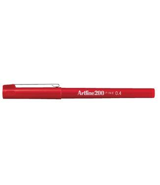 Artline FINELINER 200 ROND RD