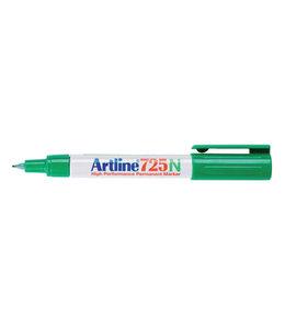 Artline FINELINER 725 ROND GN 12STKS