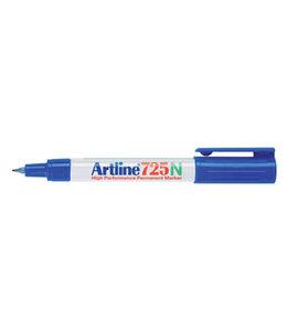 Artline FINELINER 725 ROND BL 12STKS