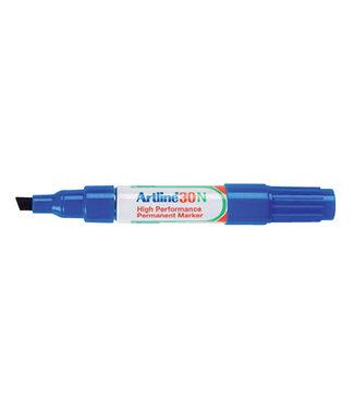 Artline VILTSTIFT 30 SCHUIN BL