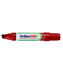 Artline VILTSTIFT 100 SCHUIN RD
