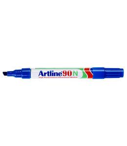 Artline VILTSTIFT 90 SCHUIN BL 2STKS
