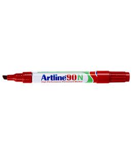 Artline VILTSTIFT 90 SCHUIN RD 2STKS