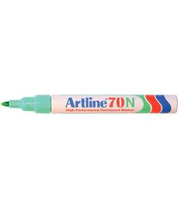 Artline VILTSTIFT 70 ROND GN