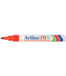 Artline VILTSTIFT 70 ROND RD 12STKS