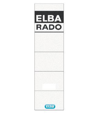 Elba RUGETIKET 44X159 WT