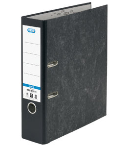 Elba ORDNER SMART A4 80MM ZW