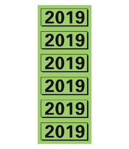 Elba RUGETIKET 2019 GN