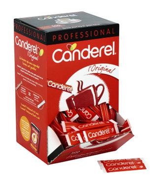Canderel SUIKERSTICKS 0.5GR 500STKS