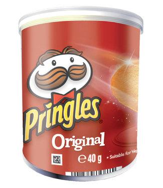 Pringles CHIPS ORIGINAL 40GR 5STKS
