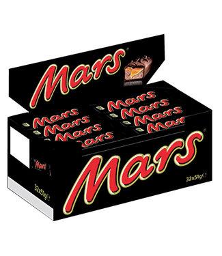 Mars SINGLE 51GR 32STKS