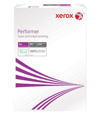 Xerox KOPIEERPAPIER PERF A4 80GR WT 500V