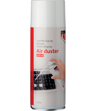 Quantore REINIGING AIR DUSTER