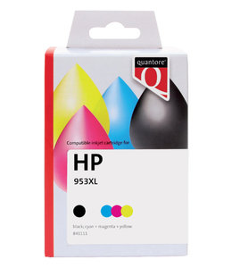 Quantore INKCARTRIDGE HP 953XL - 3H252AE ZW+KL