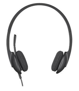 Logitech HEADSET H340 ON EAR ZW