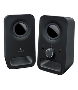 Logitech SPEAKERSET Z150 6W ZW