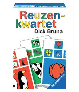 Ravensburger DICK REUZENKWARTET