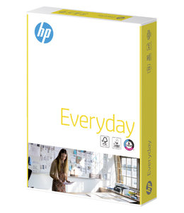 HP KOPIEERPAPIER CHP650 EVERYDAY A4 WIT 500V