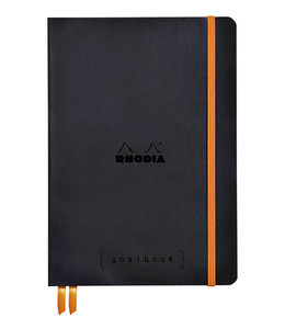 Clairefontaine BULLET JOURNAL RHODIA A5 ZW