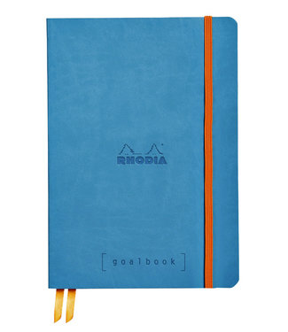 Clairefontaine BULLET JOURNAL RHODIA A5 TU