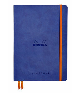 Clairefontaine BULLET JOURNAL RHODIA A5 BL