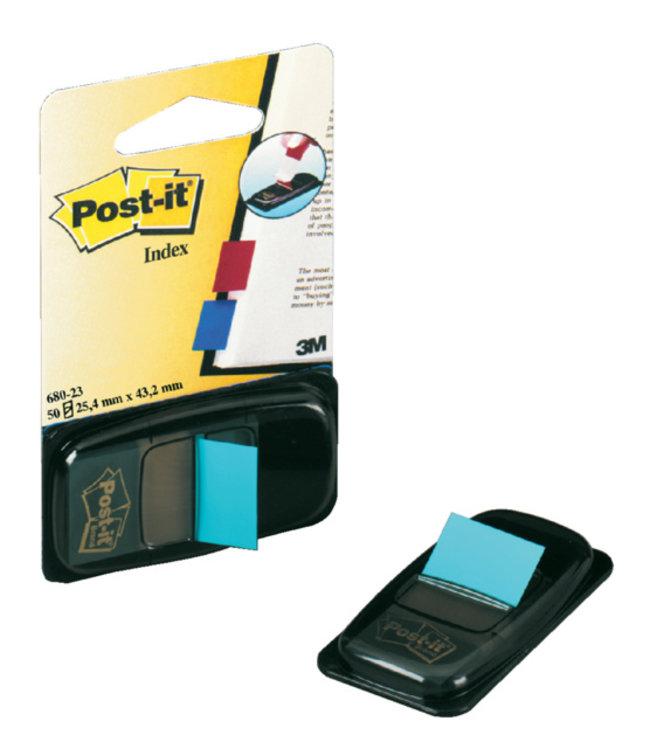 3M Post-it INDEXTABS 680-23 FBL