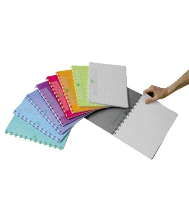 Adoc SCHRIFT COLOR A4 5MM